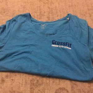 CrossFit XL T-shirt